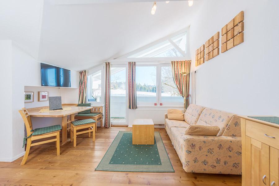 4 sterne ferienwohnung bergrast in ramsau am dachstein stilvolle appartements und. Black Bedroom Furniture Sets. Home Design Ideas