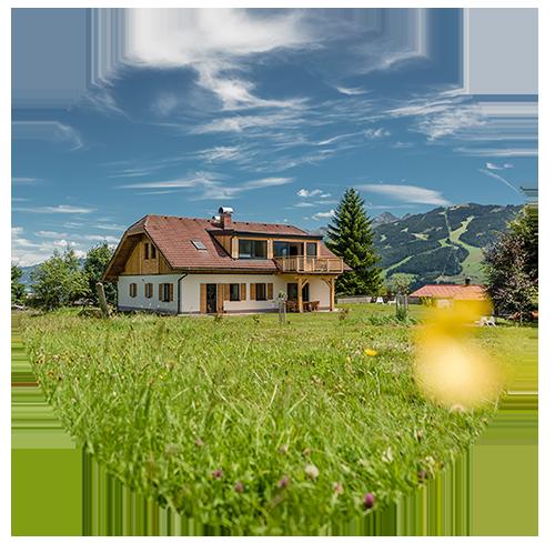 Naturchalet in Ramsau am Dachstein
