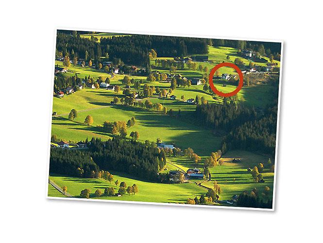 Ferienwohnungen in Ramsau am Dachstein