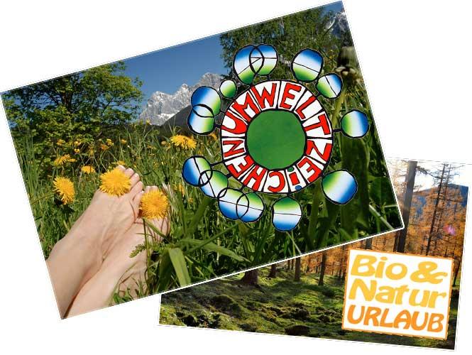 Umweltbewusst Hotel, Bio-Ferienwohnung, Naturhaus
